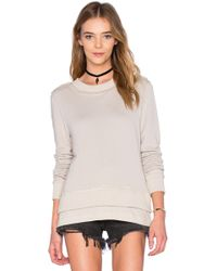 Fine by Superfine | Sweater Pullover | Lyst