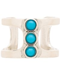 Five And Two - Lotus Ring - Lyst