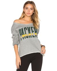Junk Food - Packers Sweatshirt - Lyst