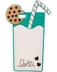 Lolli | Milk N Cookies Iphone 6/6s Case | Lyst