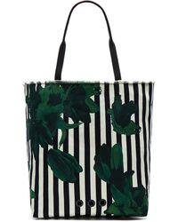 Osklen - Canvas Tote Bag - Lyst