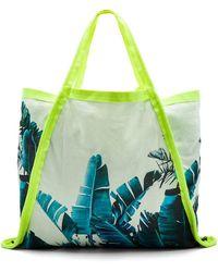 Samudra - Asymmetrical Tote Bag - Lyst