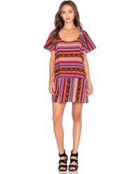 Stela 9 - Tulum Dress - Lyst