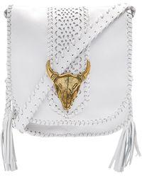 Stela 9 - Isa Saddle Bag - Lyst