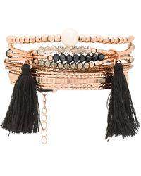 Samantha Wills - Gemini Feels Bracelet Set - Lyst