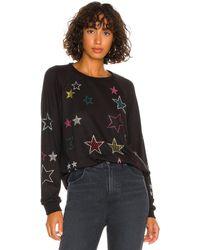 Lauren Moshi Noleta セーター - ブラック