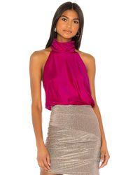 Alix NYC Laight Bodysuit - Mehrfarbig