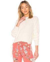 Joie - Adanya Sweater In Ivory - Lyst