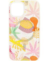 Sonix Чехол Для Iphone Magsafe Antimicrobial В Цвете Matisse - Многоцветный