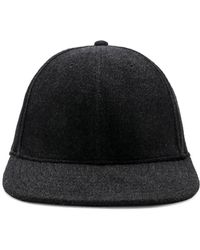 The North Face - Cryos Cashmere Ball Cap - Lyst