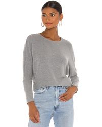 Cupcakes And Cashmere Jersey ivery - Gris