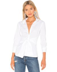 Bailey 44 Hold Me Tight Top - White