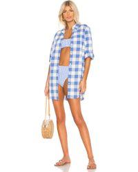 Nanette Lepore Shirt Dress