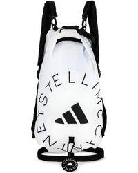 adidas By Stella McCartney Дорожная Сумка Asmc В Цвете Белый