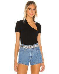 John Elliott Tシャツ In Black. Size 0 / Xs, 2 / M, 3 / L. - ブラック