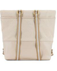 L*Space Seaside Cooler Backpack L* - Natural