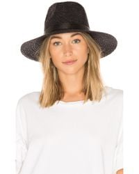 Amuse Society Don't Look Back Hat - Black