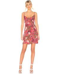 MINKPINK - Tropical Islands Dress - Lyst