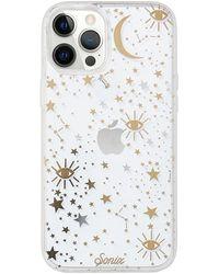 Sonix Чехол Для Iphone Antimicrobial В Цвете Космический - Многоцветный