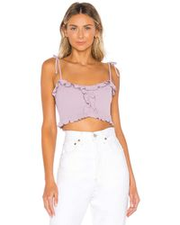 Privacy Please - Sampson Top - Lyst