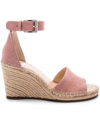 Vince Camuto Leera Wedge - Multicolor