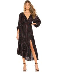 Apiece Apart - Bougainville Wrap Dress - Lyst