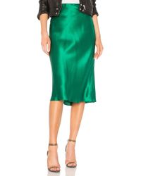 Generation Love Astrid Skirt - Green