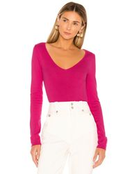 Privacy Please Addison Sweater - Pink