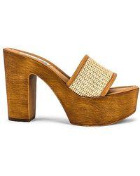 Steve Madden Marisol Platform Sandal - Multicolour