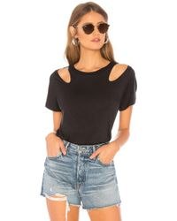 LNA T-Shirt Jesse - Noir