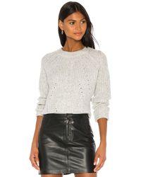 Bardot Cosy セーター - グレー