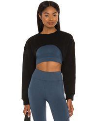 L'urv Treasure Sweatshirt - Black