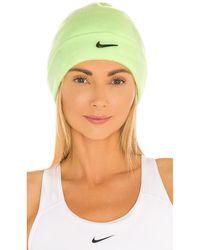 Nike NSW Cuffed Swoosh Beanie - Mehrfarbig