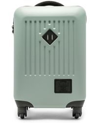 Herschel Supply Co. - Trade Carry-on In Green. - Lyst