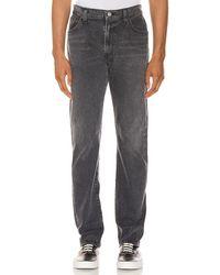Citizens of Humanity Bowery Slim Jean. Size 33, 34. - Grau