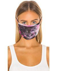 GRLFRND Protective Face Mask - Pink