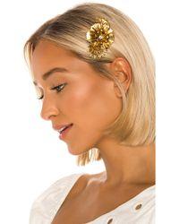 Elizabeth Cole - Vilette Hair Comb - Lyst
