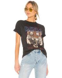 Anine Bing - Camiseta tiger - Lyst