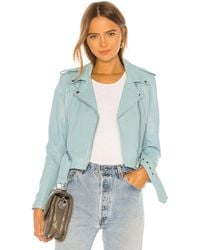 Urban Outfitters - ライダースジャケット - Lyst