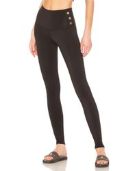 Strut-this - The Portland Ankle Legging - Lyst