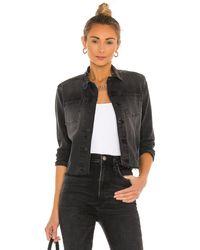 L'Agence Janelle ジャケット - ブラック