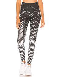 Beyond Yoga - Lux High Waisted Midi Legging - Lyst