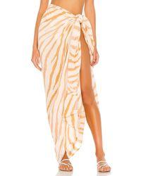 Indah Пареро В Цвете Golden Zebra - Естественный