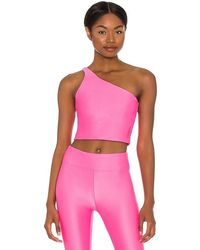 Koral Attract Energy Top - Pink