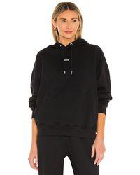 Mackage Phoenix スウェットシャツ - ブラック