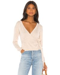Song of Style Lucien Jumper - Natural