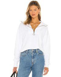 Sundry スウェットシャツ - ホワイト