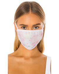 GRLFRND Protective Face Mask - Multicolor