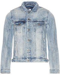 Ksubi ジャケット - ブルー
