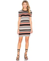 Sanctuary - Louey Mini Dress - Lyst